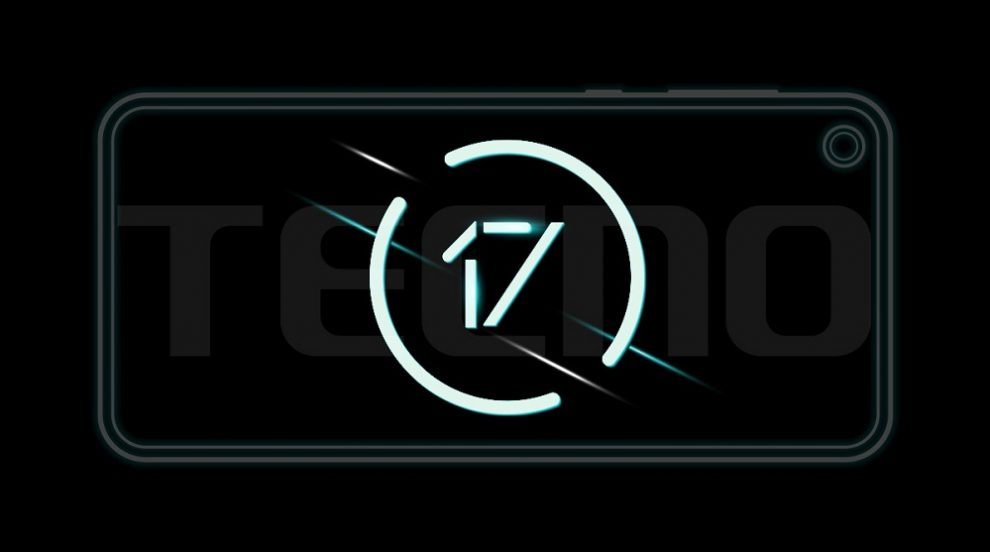A new device was spotted on Google Play Console; TECNO Camon 17 on its way!
