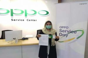 OPPO holds it Service Day to provide High-Quality Repair Services to the Consumers