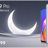 OPPO F19 Pro Limited Eid Edit is finally available in Pakistan, sharing in every moment!
