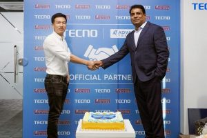 Advance Telecom appointed as TECNO's new distribution partner in Pakistan